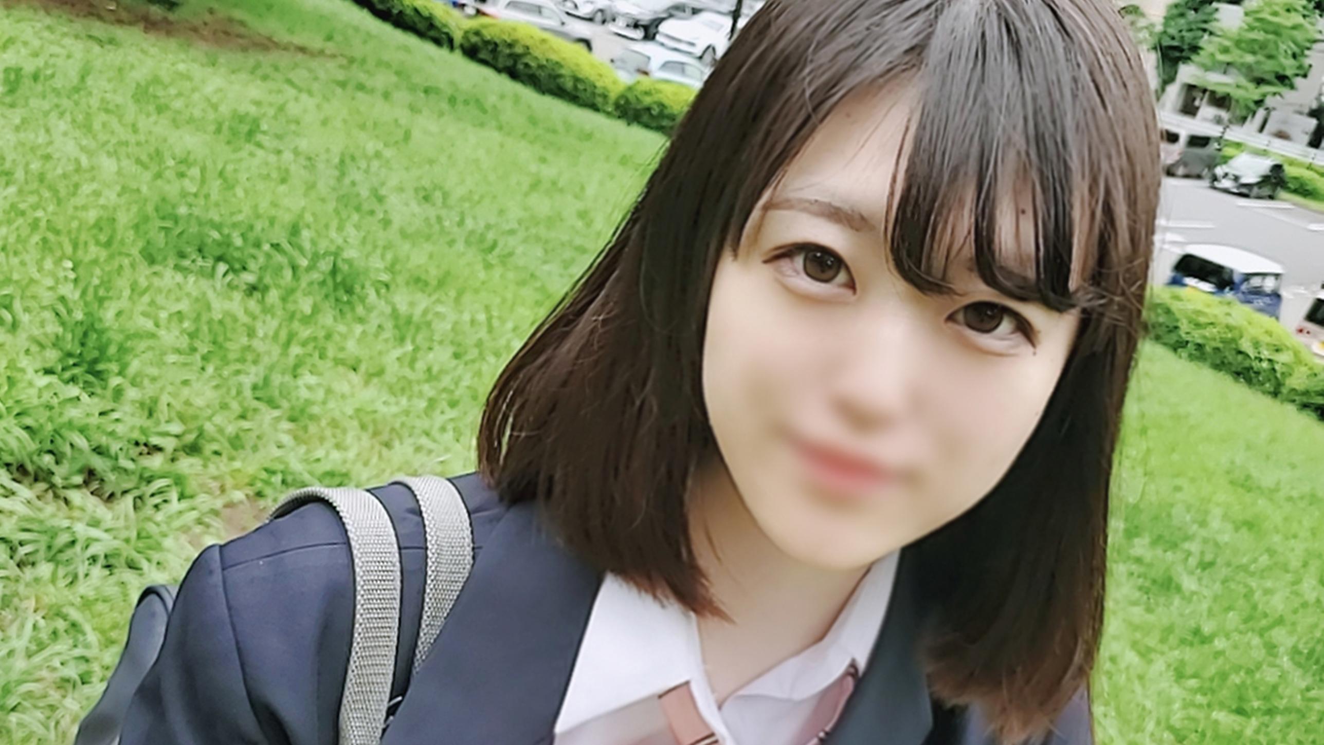 FC2PPV 2232170 顔出し!!個数限定!【無修正】チア部所属のEcup美少女に淫行中出し!!