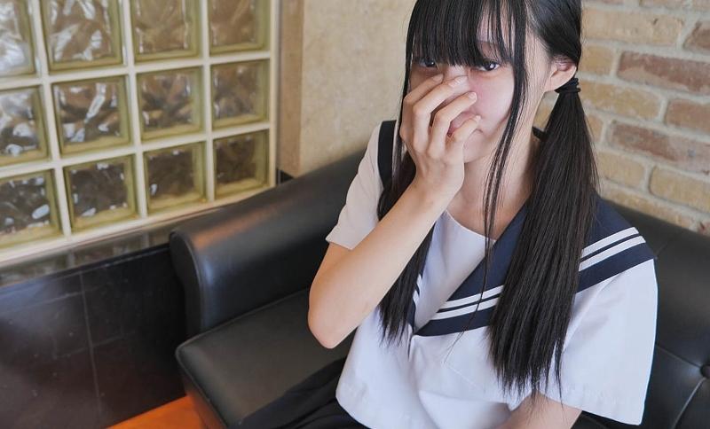 FC2 PPV 2003127 【個人撮影】あかね18歳黒髪美少女生中出し【山射】 FC2-PPV-2003127